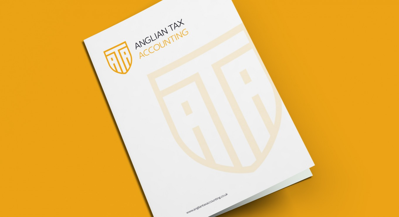 DD Studio | Work - Anglian Tax Accounting