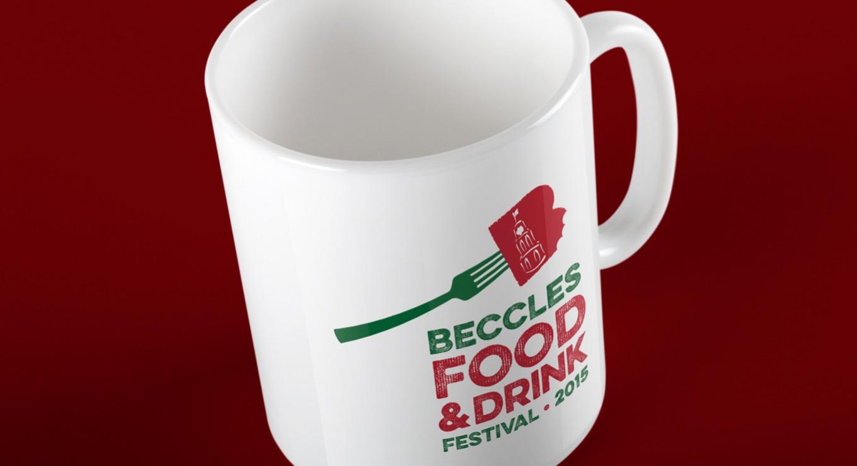 DD Studio | Work - Beccles Food & Drink Festival